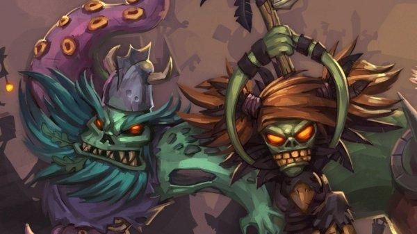 (PSN) diverse Zombie Vikings Avatare
