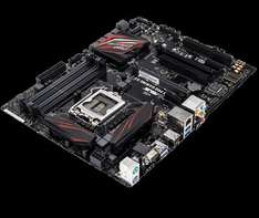 Asus Cashback auf Mainboards, Monitore, Headsets, Notebooks und Mini PC z.B. ASUS B150I-Pro Gaming/WiFi/Aura