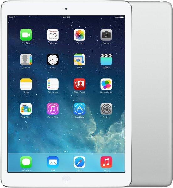 Apple iPad Air 128 GB Wi-Fi + Cellular, neuwertiges Gerät, keine Gebrauchsspuren für 399,90 € [rebuy-shop@eBay]
