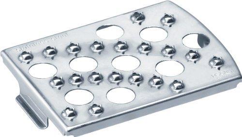 BOSCH Reibscheibeneinsatz aus Edelstahl für MCM4 Küchenmaschinen / 1€ inkl. Versand