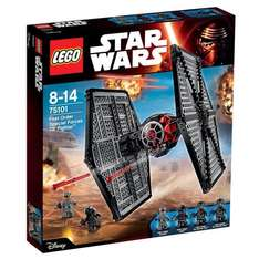 SpieleMax - LEGO® STAR WARS™ 75101 First Order Special Forces - 36,99€ + PayBack
