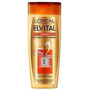 L'Oreal Elvital Paris (3x250ml) ab 4,25 Euro @Amazon