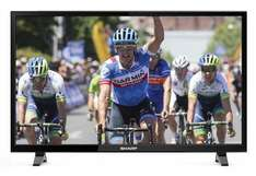 SHARP LED TV LC 40CFE4042E