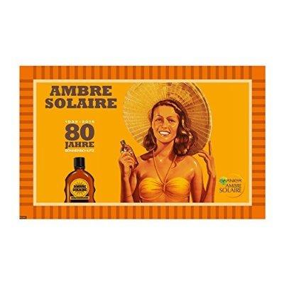 [Amz Plus Produkt] Wickeltuch Garnier Pareo