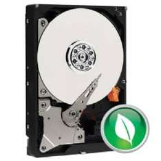 "Western Digital WD Green 3000 GB / 3,5"" / SATA III / 5400 RPM / intern / WD30EZRX (recertified)"