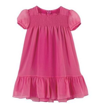 [babywalz.de] Heute was für die Mädels, Kleid von Loki by Cadeau (92-122) für 5,65€ inkl VSK