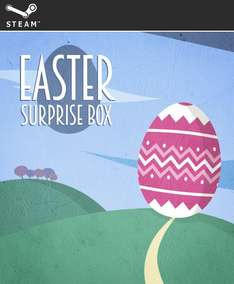 [Steam] Square Enix Easter Surprise Box 2016 = 5 Spiele für 6,49 €