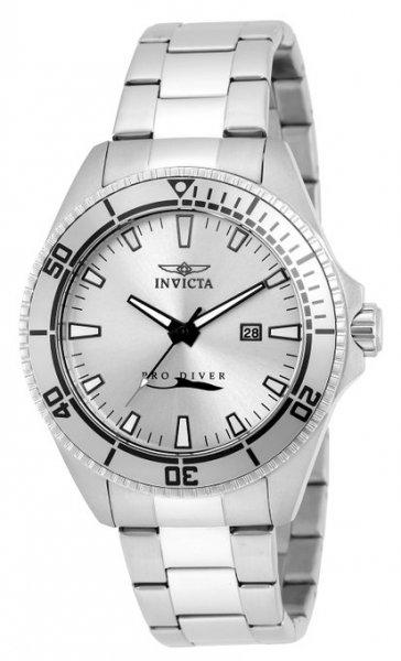 Invicta Pro Diver 21560 Quarz Herrenuhr für 43,77 € @Amazon.de