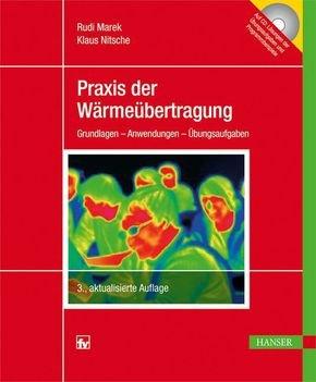 [Terrashop] Einige Fachbücher; Bsp. Praxis der Wärmeübertragung