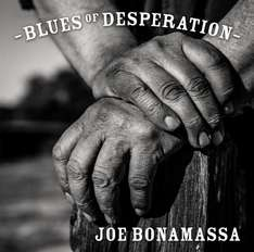 "Gratis Song ""Drive"" von Joe Bonamassa [Blues Rock]"
