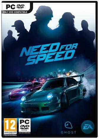 [Origin] Need For Speed (2016) - PC / ohne VPN @ cdkeys.com mit 5% Gutscheincode für 34,67 EUR