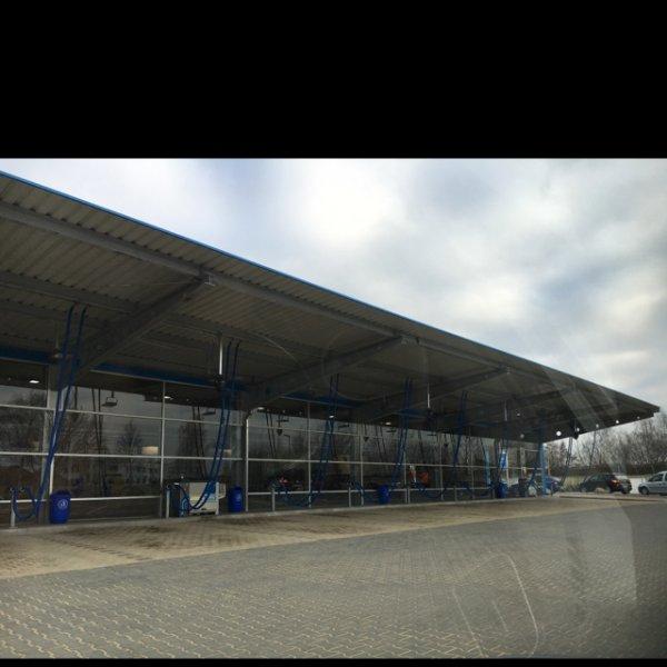 Autowäsche Angebot wegen Neueröffnung Autospa Wunstorf bei Hannover