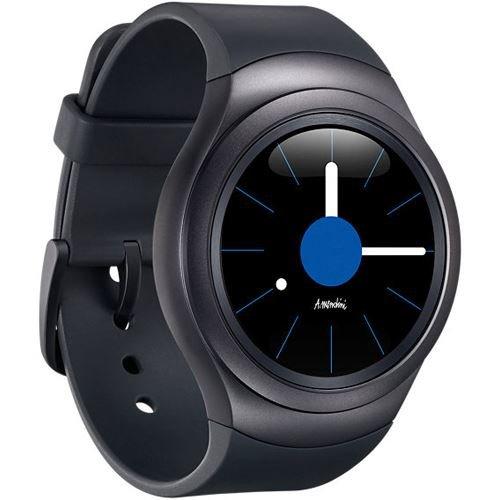 Samsung Gear S2 schwarz für 199,- Bestpreis