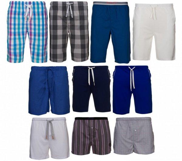 (ebay) JOOP Pyjama-Shorts Hose Herren Nachtwäsche Schlafhose verschiedene Modelle