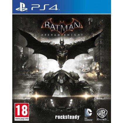 Batman Arkham Knight PS4X1