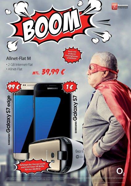 [Lokal Hamm] Samsung Galaxy S7 u. S7 edge für 39,99€ / Monat!! mit 2GB Internet | Smile Mobile XS mit 300 Einheiten und 250MB für eff. 2,99 € / Monat durch Auszahlung oder für 9,99€ im Monat mit der Playstation 4 für nur