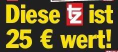 """Kleine """"Restaurant-Tour"""" durch München für nur 1 EUR"""