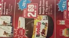 HIT | Nutella 825g | 2,69€