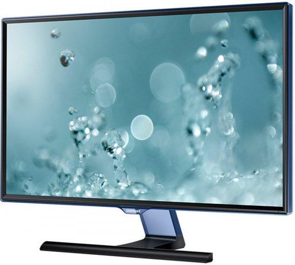 """Samsung S24E390HL 59,94cm (24"""") LED Monitor EEK: A mit PLS-Panel und HDMI für 111 € bei Abholung oder mit Vsk für 115,99 € > [mediamarkt.de]"""