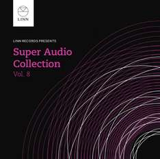 Linn Records - Super Audio Collection Vol. 8 (bis zu 24bit/192kHz)