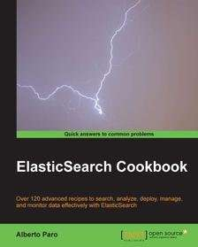 Ebook: ElasticSearch Cookbook kostenfrei als Download