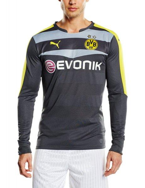 [Amazon Prime] BVB Borussia Dortmund Torwart Trikot ab 22,35€ | idealo: 60€