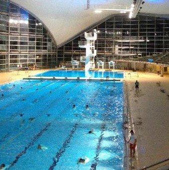 [lokal München] Heute freier Eintritt in der Olympia-Schwimmhalle zum Wassersportfestival