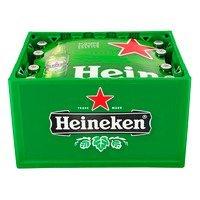 [Holland] 24er Pack Heineken 0,33l für 9,49 EUR @Albert Hein