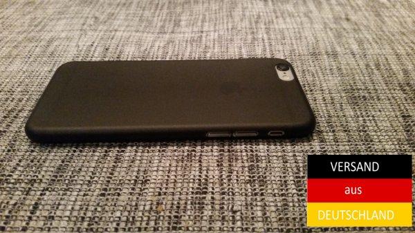 iPhone 6,6s Slimcase Bumper Hülle Case Hardcase 3,99€ bzw. 2,99  inkl VSK