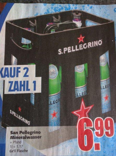 [Lokal Braunschweig] San Pellegrino