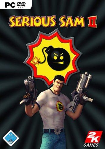 Serious Sam 2 bei Steam für 0,99€