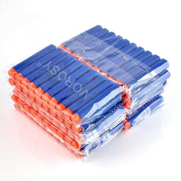 Amazon: Nerf Nachfüllt-Pack 100 Stk.!