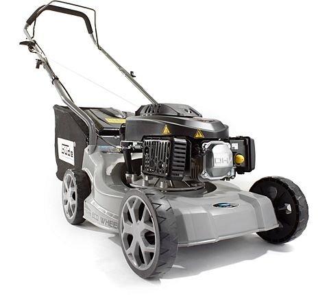 [Plus] Güde Eco Wheeler 410 P2 Benzin-Rasenmäher 2,6 PS