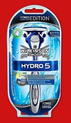 WILKINSON SWORD Hydro 5 Rasierer + 1 Klinge *Offline*