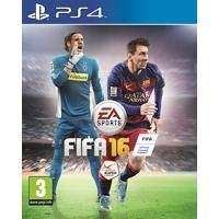 [Schweiz - Microspot.ch] FIFA 16 PS4 Playstation 4