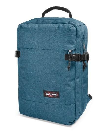[Amazon Oster Angebote] Eastpak Koffer Weaber 45cm (32 Liter) in Blau für 40,90€ statt ca. 53€