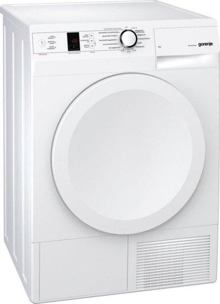 Gorenje D 8560 Wärmepumpentrockner für 379 € inkl. Lieferung bis zur Verwendungsstelle - EEK A++, 8 kg, SensorIQ Trocknung [redcoon]