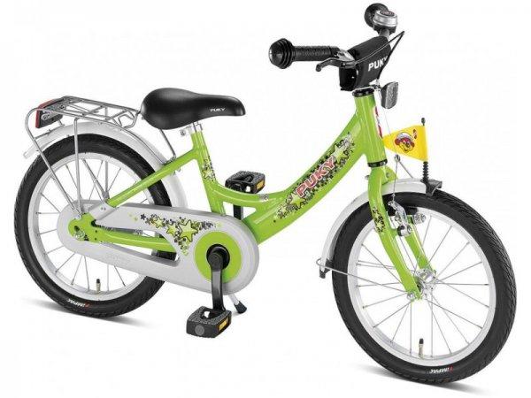 Puky Fahrrad ZL16-1 Alu