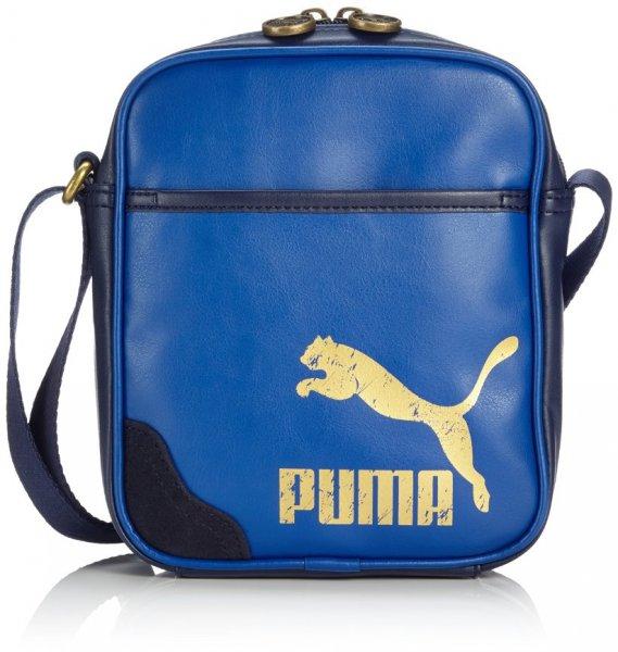 (amazon.de) PUMA Umhängetasche Originals Portable PU für 15€ mit Prime