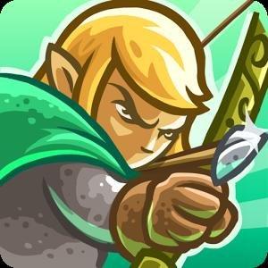 [Google Play Store] Game der Woche: Kingdom Rush Origins für 0,10€