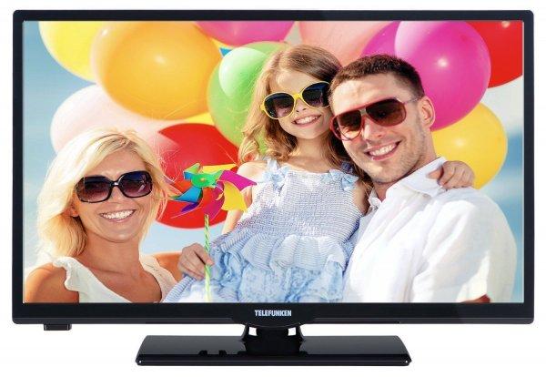 """eBay: Telefunken L24H275I3 LED Fernseher 24"""" Zoll 61cm TV HD DVB-T/C/S2 @149,99 Euro inkl. Versand"""