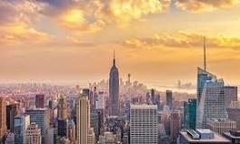 Flug: München -> New York (März/April) Hin und zurück für 410€