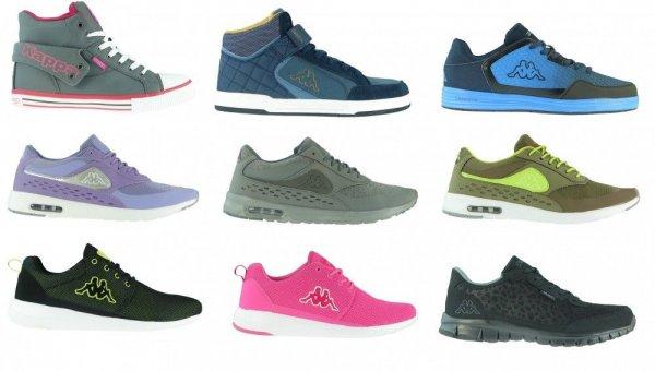 """Kappa Sneaker für Damen & Herren """"Nike Klone ?!"""" 21,99 € inkl. versand @ebay"""