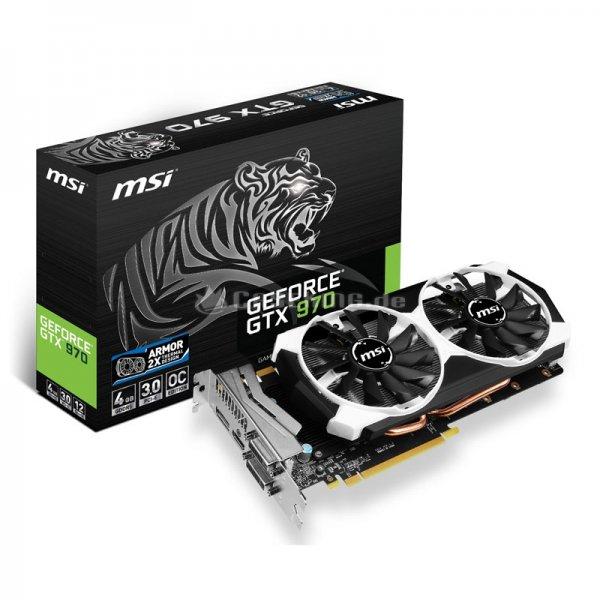 Msi GTX970 4GB