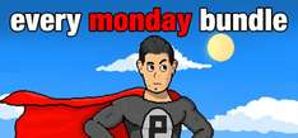[Steam] Every Monday Bundle (7 Spiele, davon 4 mit Sammelkarten) für 1,34€ @ indiegala