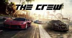 "[uPlay] The Crew ""Promopreise"" Game / Erweiterungen / Car Packs"