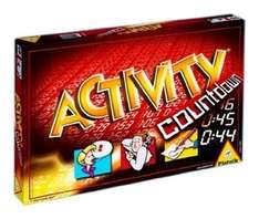 [amazon | Prime] Activity Countdown für 14,99€