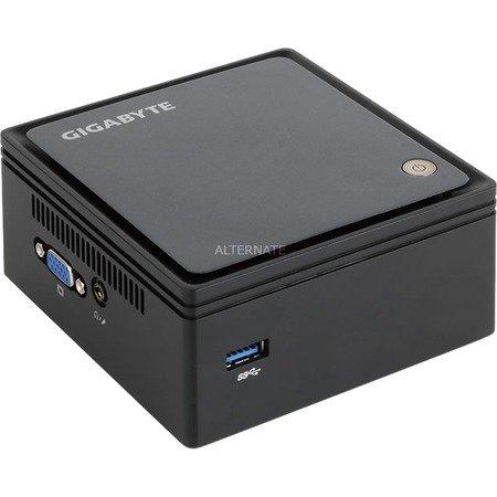 "GIGABYTE Barebone Intel J1900 ""BRIX GB-BXBT-J1900"" ab 120,99 Amazon UK"