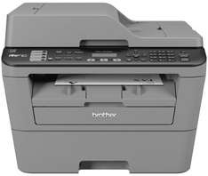 Brother MFC-L2700DN Laser-Multifunktionsdrucker 111€ bei Amazon