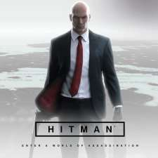 [DE PSN] PS+ exklusives PS4 Design: Hitman